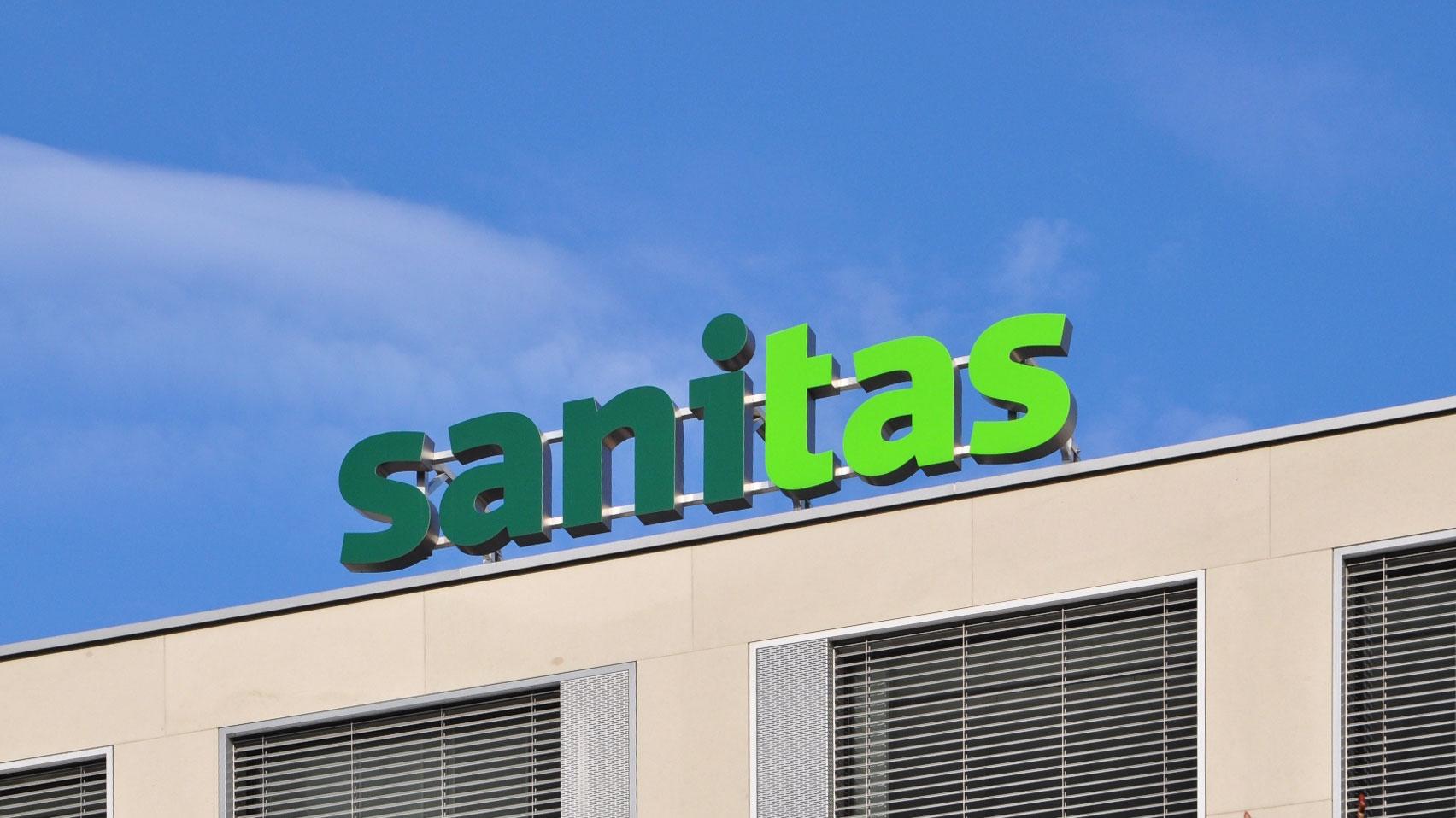 Sanitas Factsheet – Übersetzungsschnittstelle